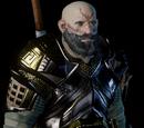 Nalthur's Armor