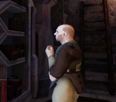 Codex entry: The Shaper's Life