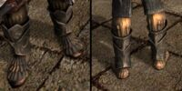 Avvarian War Boots