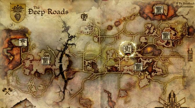 Dragon Age Zerschnitten
