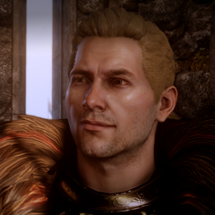 Cullen from Dragon Age: Inquisition