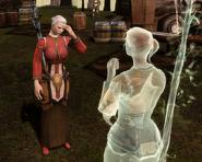 Amulet of memories petra