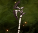 Axe of the Dragon Hunter