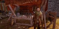 Merchant (Skyhold)