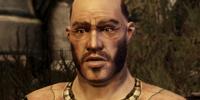 Quartermaster (Ostagar)