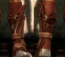 Scale Boots