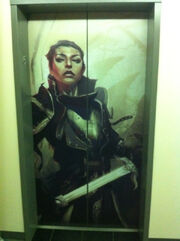 Cass Elevator
