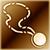 Amulet gold DA2