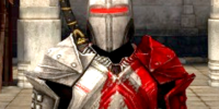 Blood Dragon Armor (Dragon Age II)