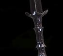 Dense Dual-Blade Grip