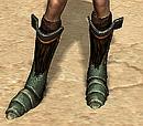 Boots of Faith