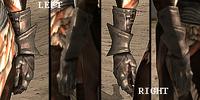 Handcrafted Dwarven Cuffs