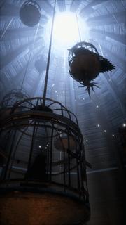 Skyhold Rookery