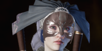 Mask of the Grand Duchess