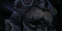 Sentinel (golem)
