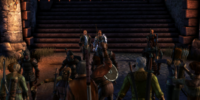 The Peasant Revolution