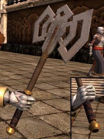 File:DA2 Hand Axe - Superior Hand Axe - Enchanted Hand Axe - generic axes.jpg