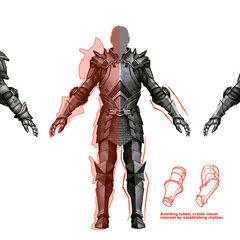 Armor repaint 01