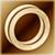 Ring gold DA2