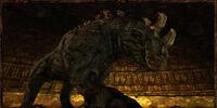 Codex entry: Bronto