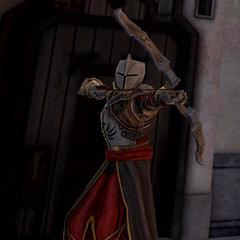 Templar Archer in <i>Dragon Age II</i>