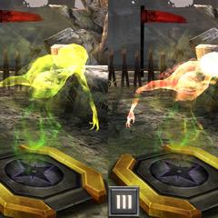 A Rift Wraith in <i><a href=