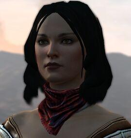 Bethany profile