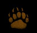 Heraldry: Bear's Paw