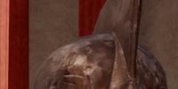 Templar Helmet Schematic
