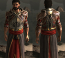 Templar Armor - Superior Heavy Issue
