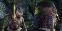 Dwarven Full Helm
