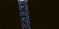 Firm Dual-Dagger Grip (Level 15)