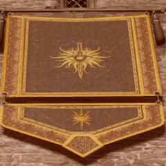 Inquisition Banner