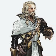 concept art of orlesian nobility