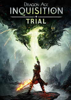 Inquisiton trial poster