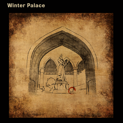 Winter Palace Map 3