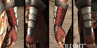 Raider Gloves