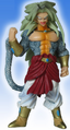 Broly set figure 4.5inch