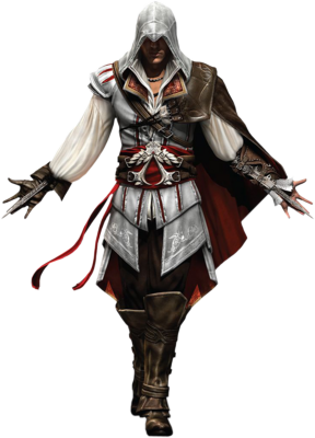 File:Ezio-Auditore-de-Firenze--Assassins-Creed-2-psd27127.png