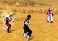 XN - Gohan and you vs. Buu