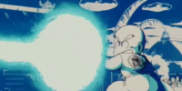 List of techniques used by Krillin