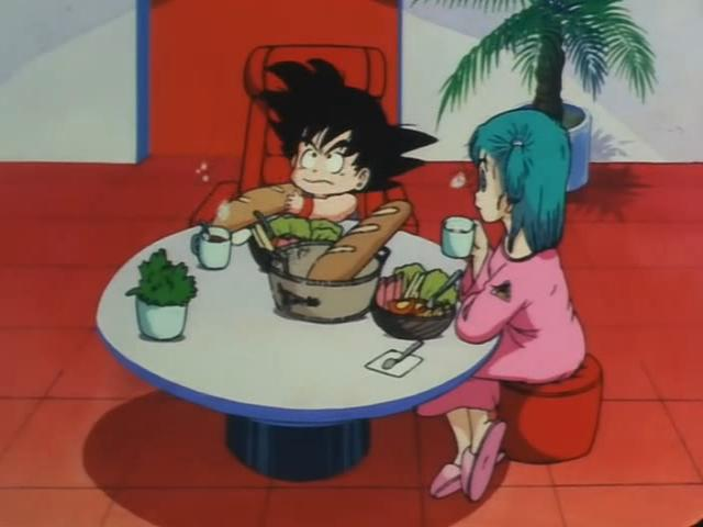 File:Goku eating bread.jpg