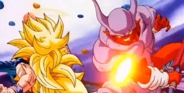 File:Goku SSJ3 vs Super Janemba.jpg