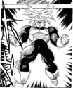 DBZ Manga Chapter 381 - Super Trunks