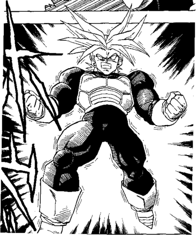 File:DBZ Manga Chapter 381 - Super Trunks.PNG