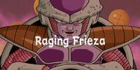 Raging Frieza