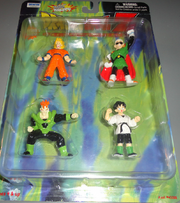 Android16-SagaContinues-Series2