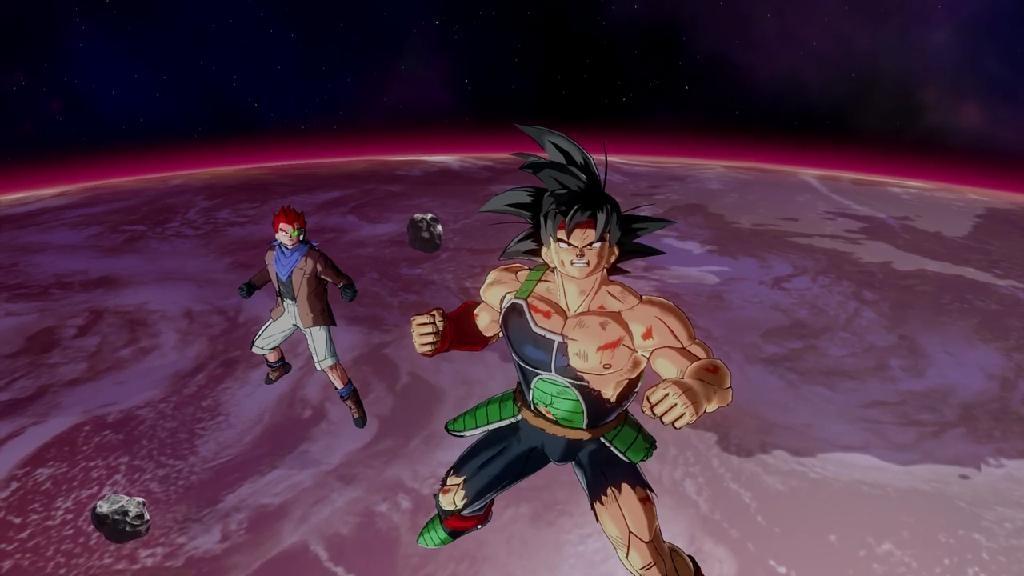 Legendary Super Saiyan Saga   Dragon Ball Wiki   Fandom powered by