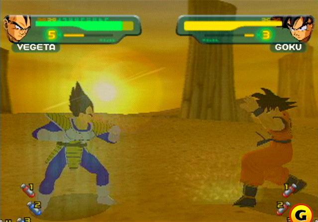 File:Goku Vegeta Budokai.jpg
