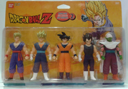 DBZSetHeroes2